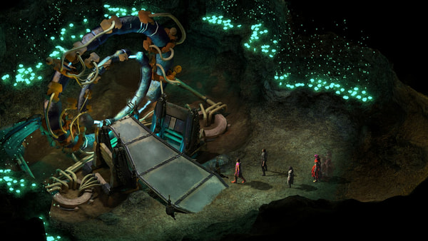 TORMENT: TIDES OF NUMENERA - IMMORTAL EDITION - GOG