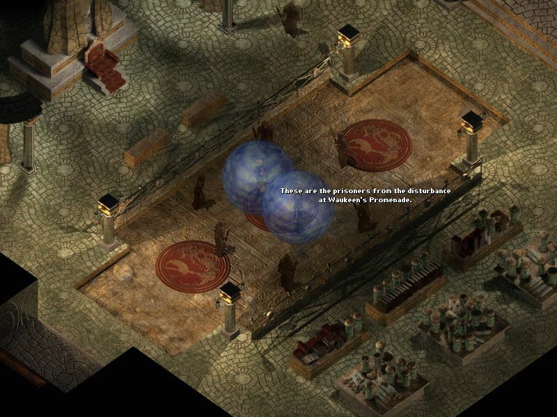 Baldur's Gate 2 Complete screenshot 3