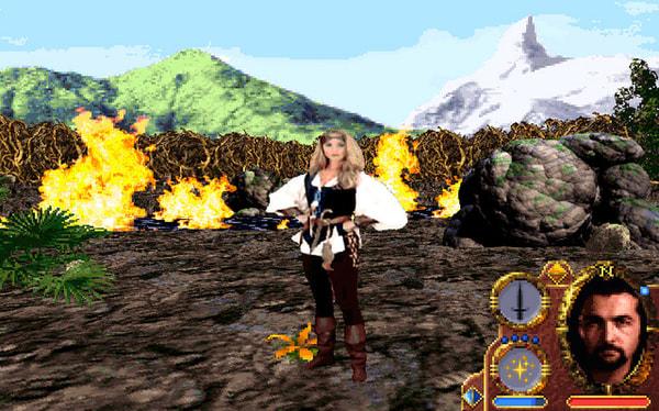 Lands of Lore 1+2 screenshot 3