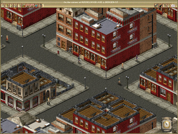 Gangsters: Organized Crime screenshot 3