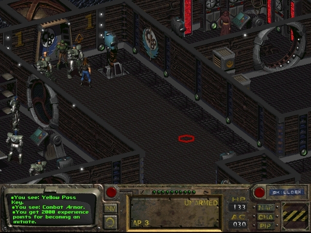 Fallout screenshot 3
