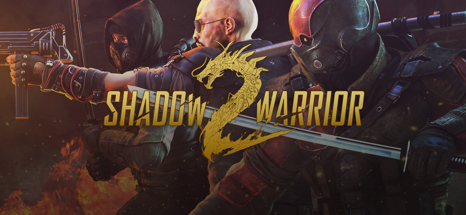 "סיקור: ""Shadow Warrior 2"""
