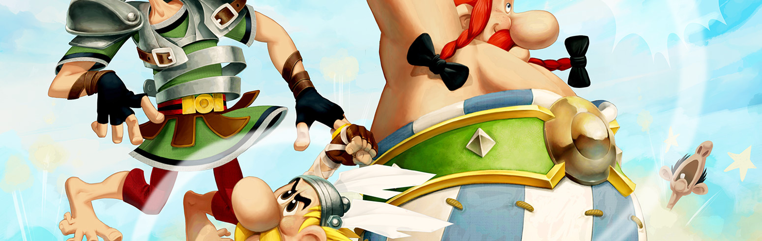 asterix and friends redeem code