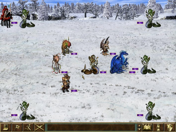 Heroes Chronicles: All chapters screenshot 3