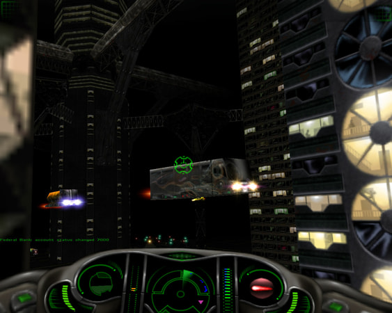Crime Cities screenshot 3