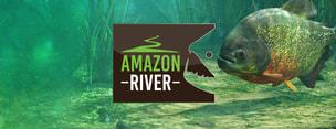Ultimate Fishing Simulator - Amazon River DLC