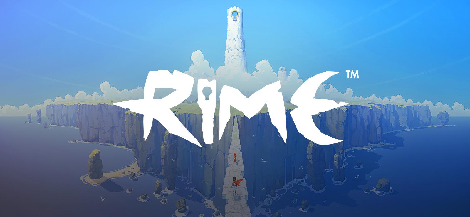 RiME-GOG