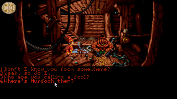 Simon the Sorcerer 2: 25th Anniversary Edition screenshot 3