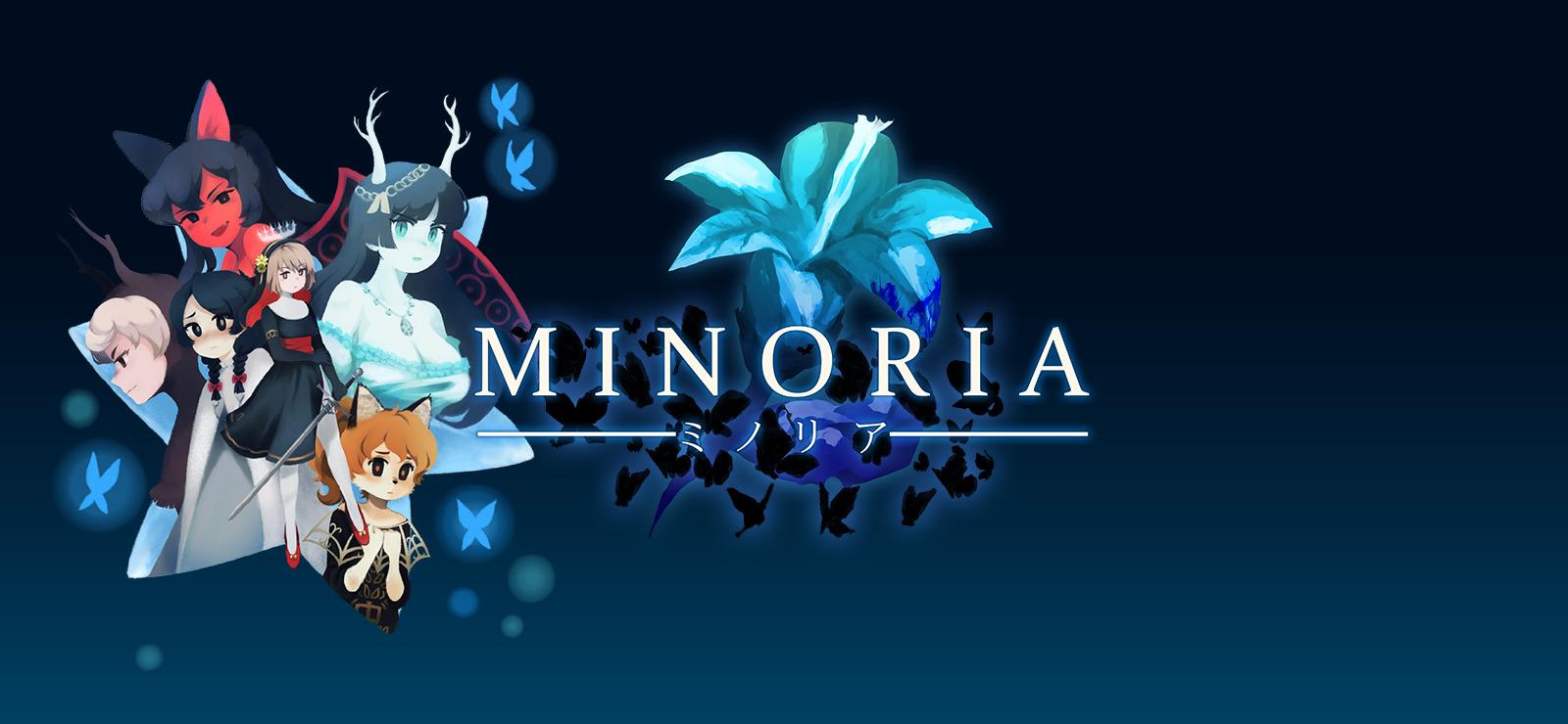 Minoria-GOG
