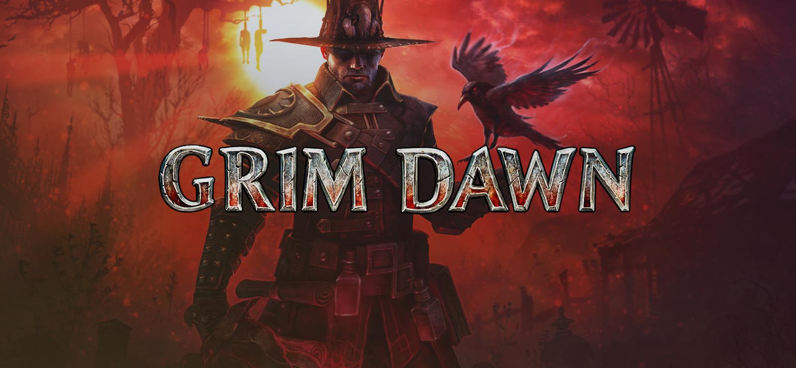 Grim Dawn GOG скачать последнюю версию - Торрминаторр