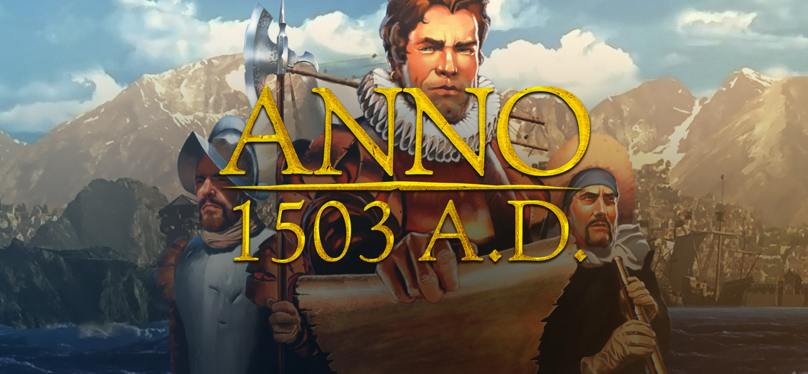Anno 1503 ad on gog gumiabroncs Image collections
