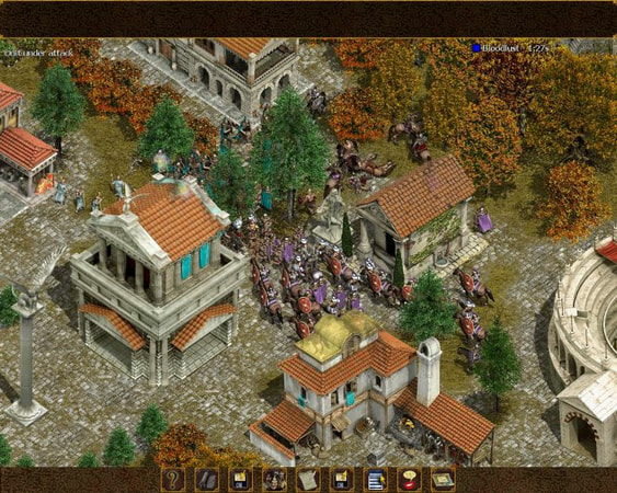 Celtic Kings: Rage of War screenshot 3