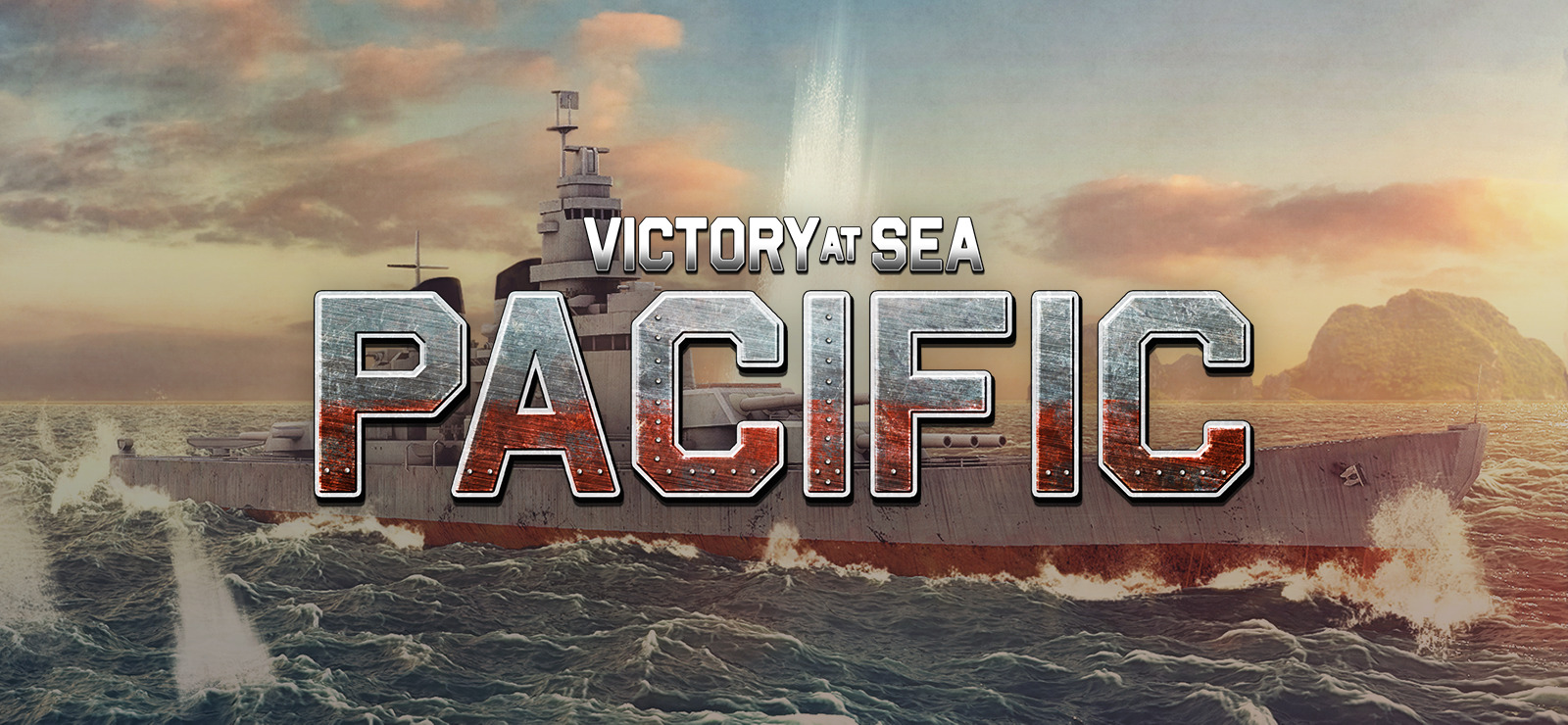 Victory at Sea Pacific-GOG