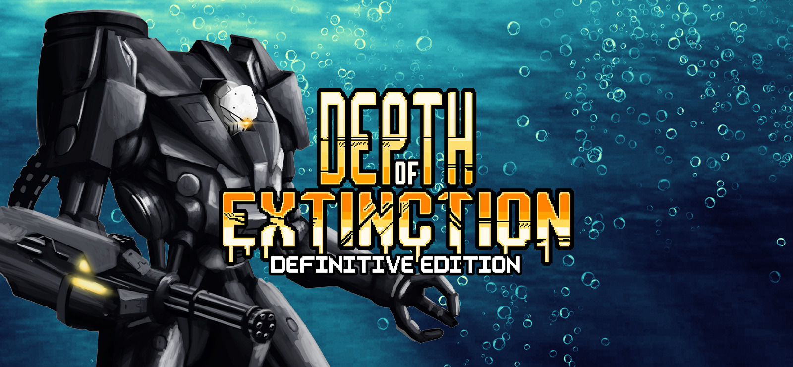 Depth of Extinction-GOG