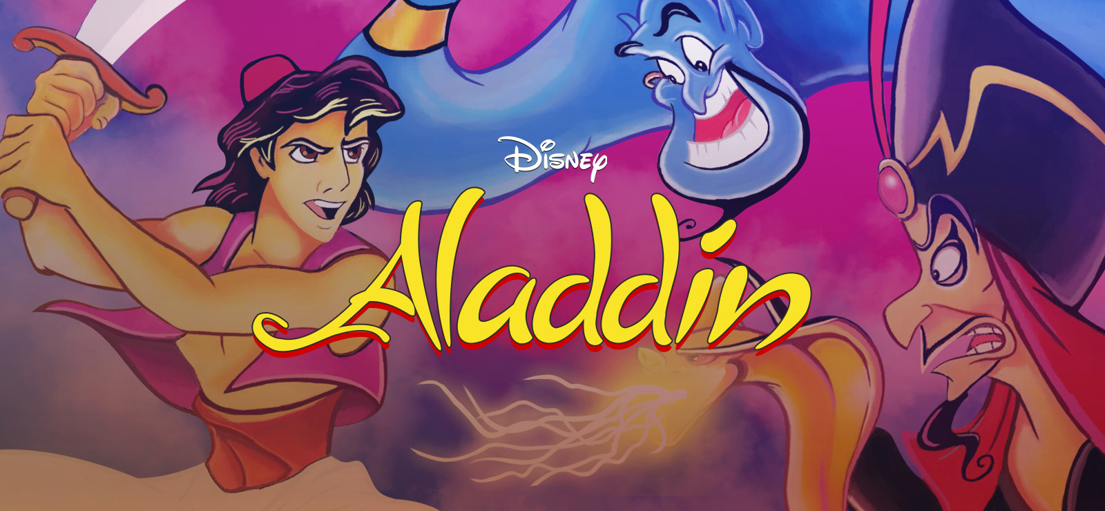 Image result for Aladdin