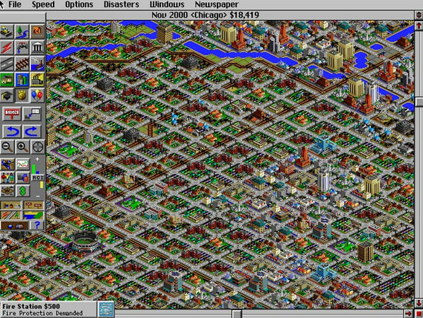 how to get simcity 2000 for free