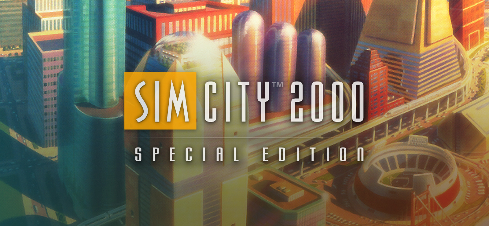 SimCity 2000 Special Edition-GOG
