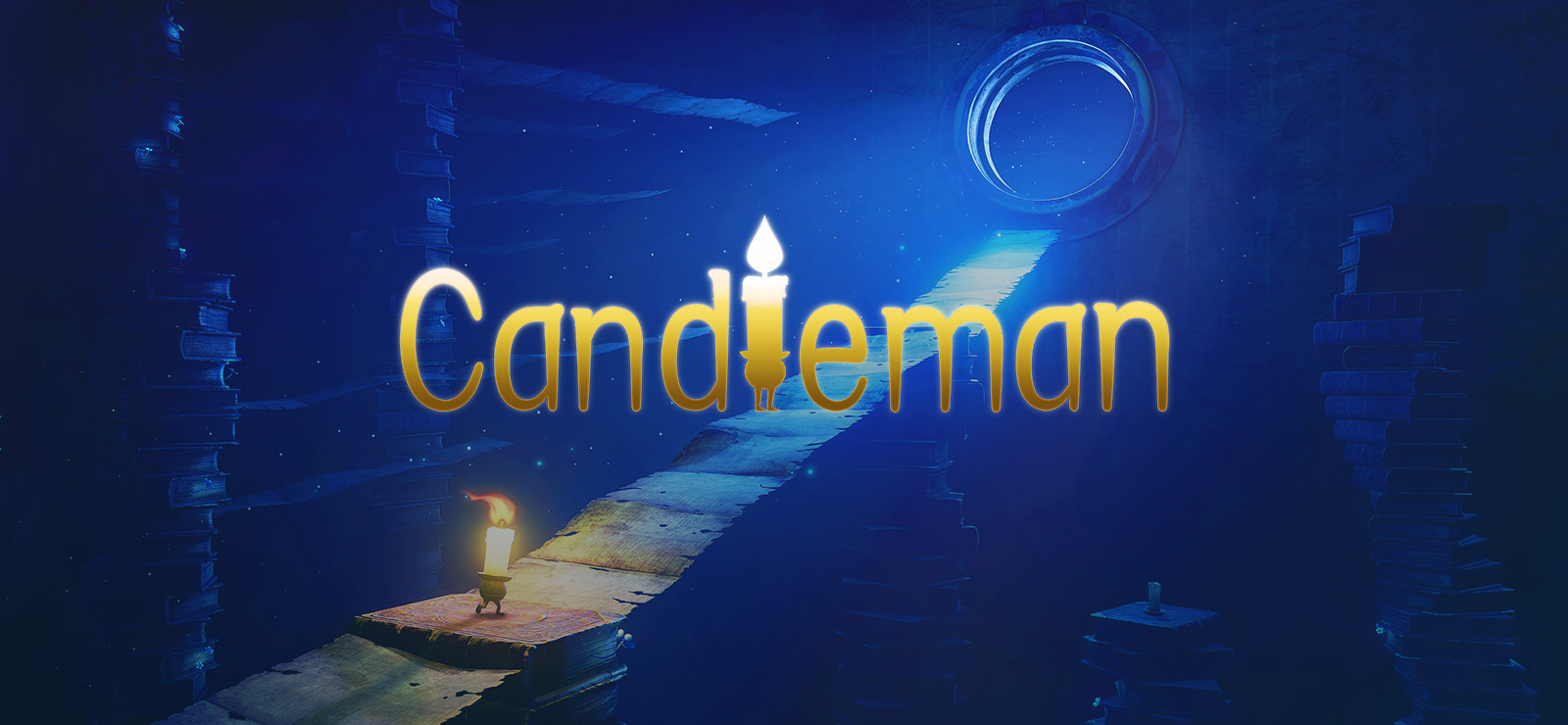 Candleman The Complete Journey-GOG