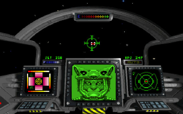 Wing Commander: Privateer screenshot 2