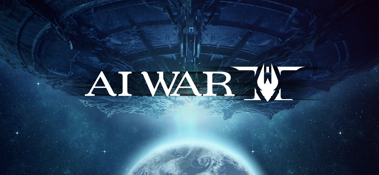 AI War 2 The Spire Rises-GOG