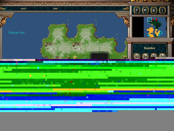 Imperialism 2: The Age of Exploration screenshot 3