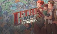 Lethis - Path of Progress Logo