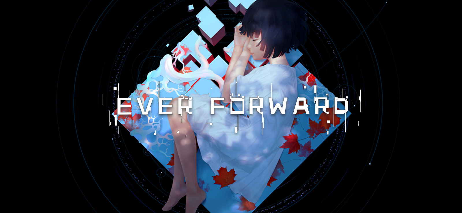 Ever Forward Special Launch Edition-GOG