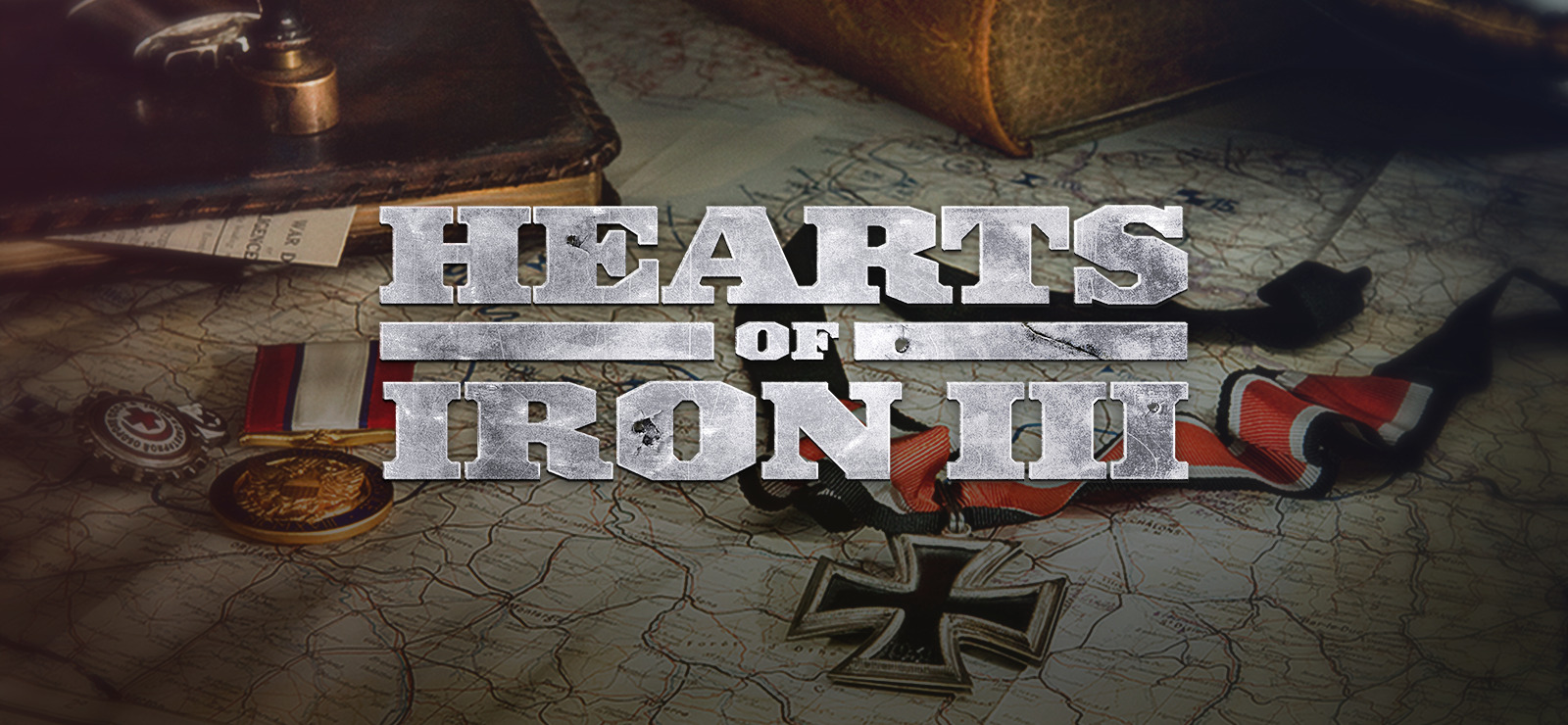 Hearts of Iron III Collection-GOG