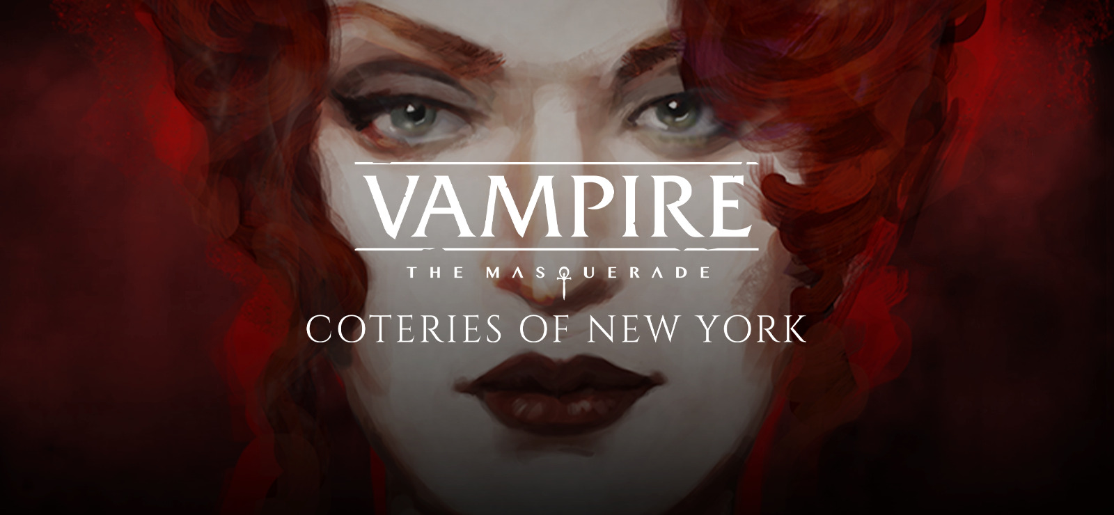 Vampire The Masquerade Coteries of New York Deluxe Edition-GOG