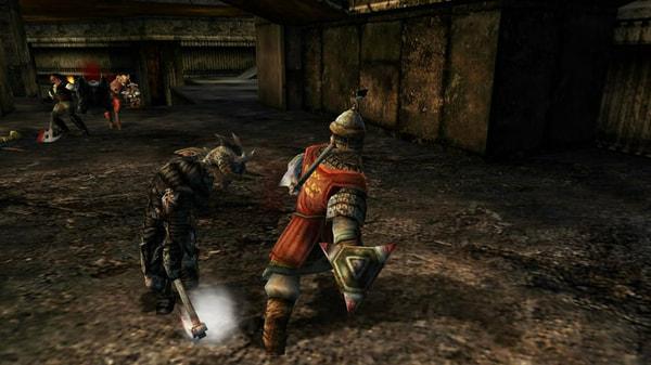 Rune Classic screenshot 1
