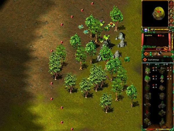 Alien Nations screenshot 2