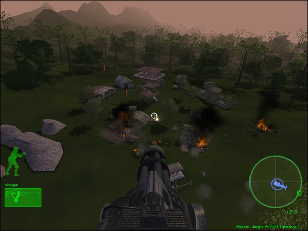 Delta Force: Black Hawk Down Platinum Pack screenshot 3