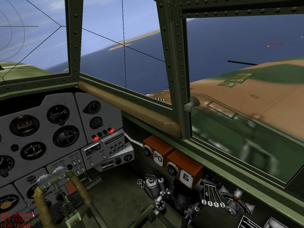 IL-2 Sturmovik 1946 screenshot 3