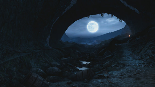 Dear Esther: Landmark Edition screenshot 2