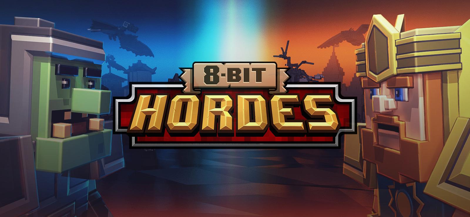 8 Bit Hordes-GOG