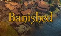 Banished Logo