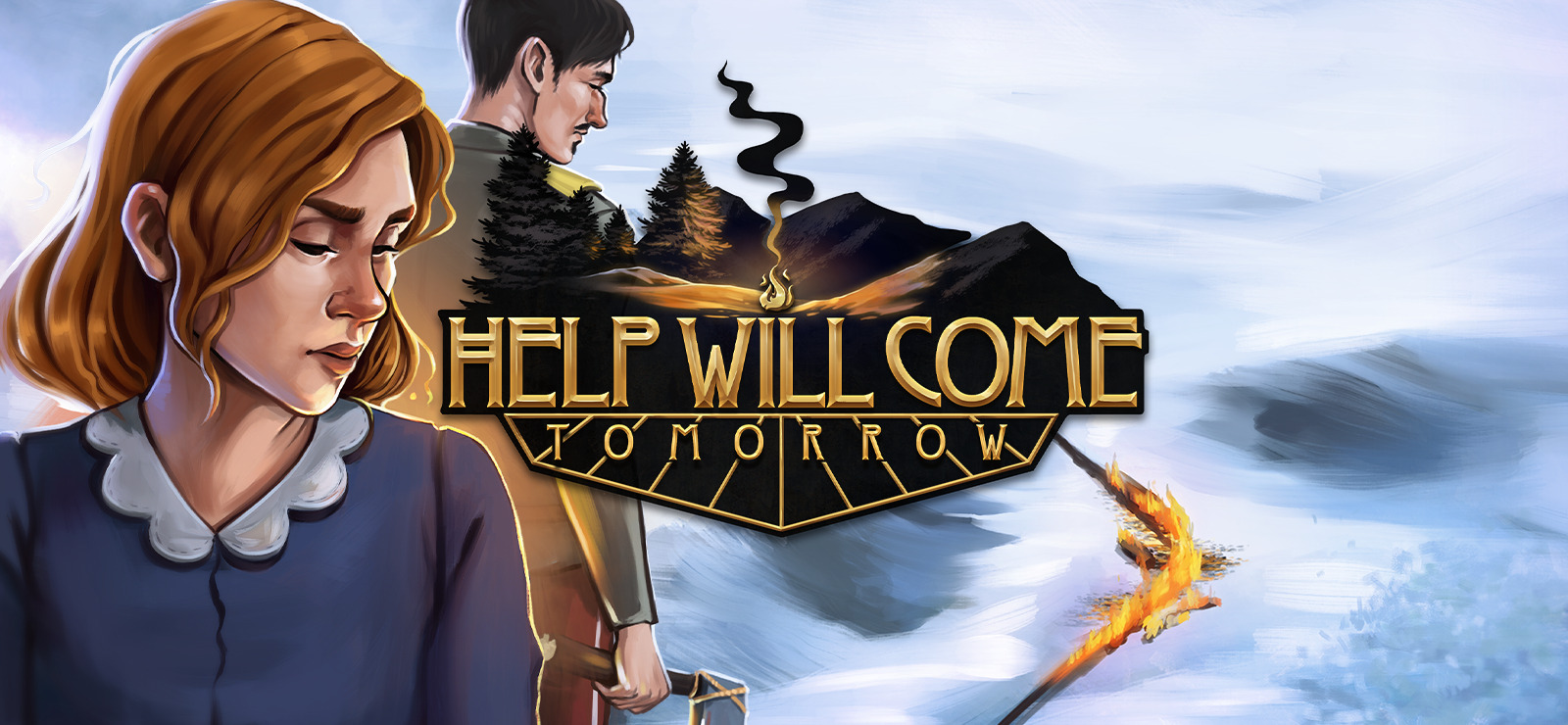 Help Will Come Tomorrow-GOG