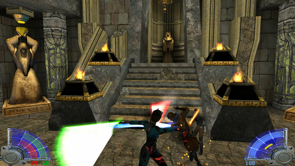 star wars jedi knight jedi academy free download