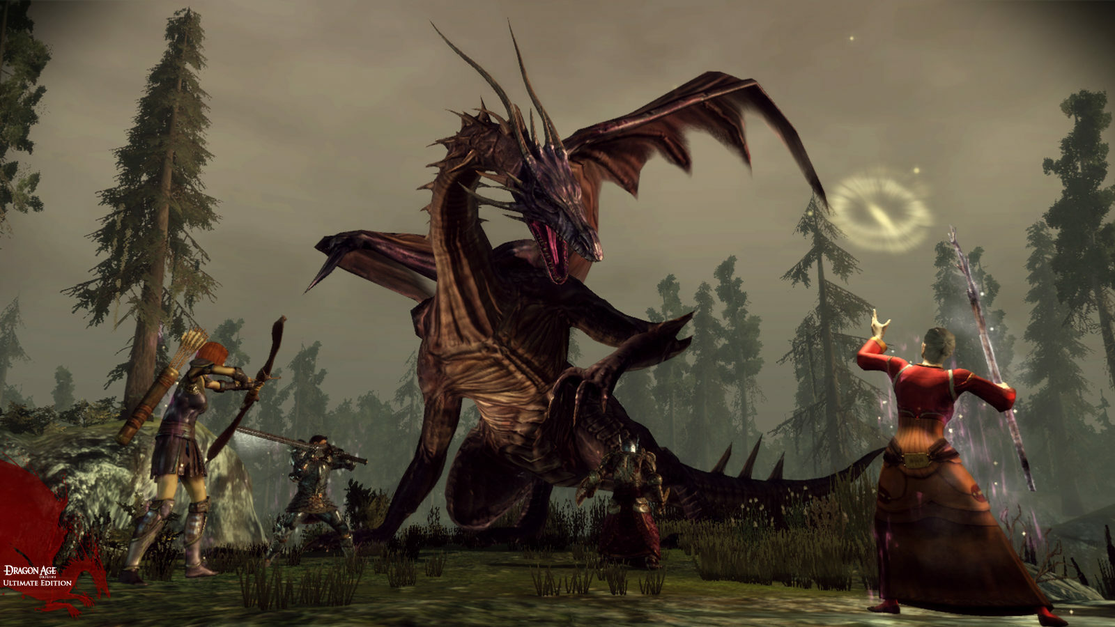 Dragon Age: Origins - Ultimate Edition  screenshot 1