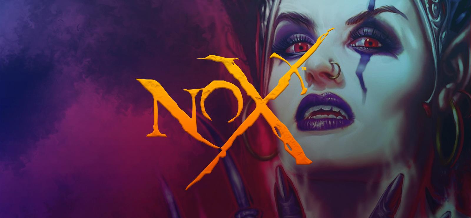 [FREE] Nox™ (ORIGIN)