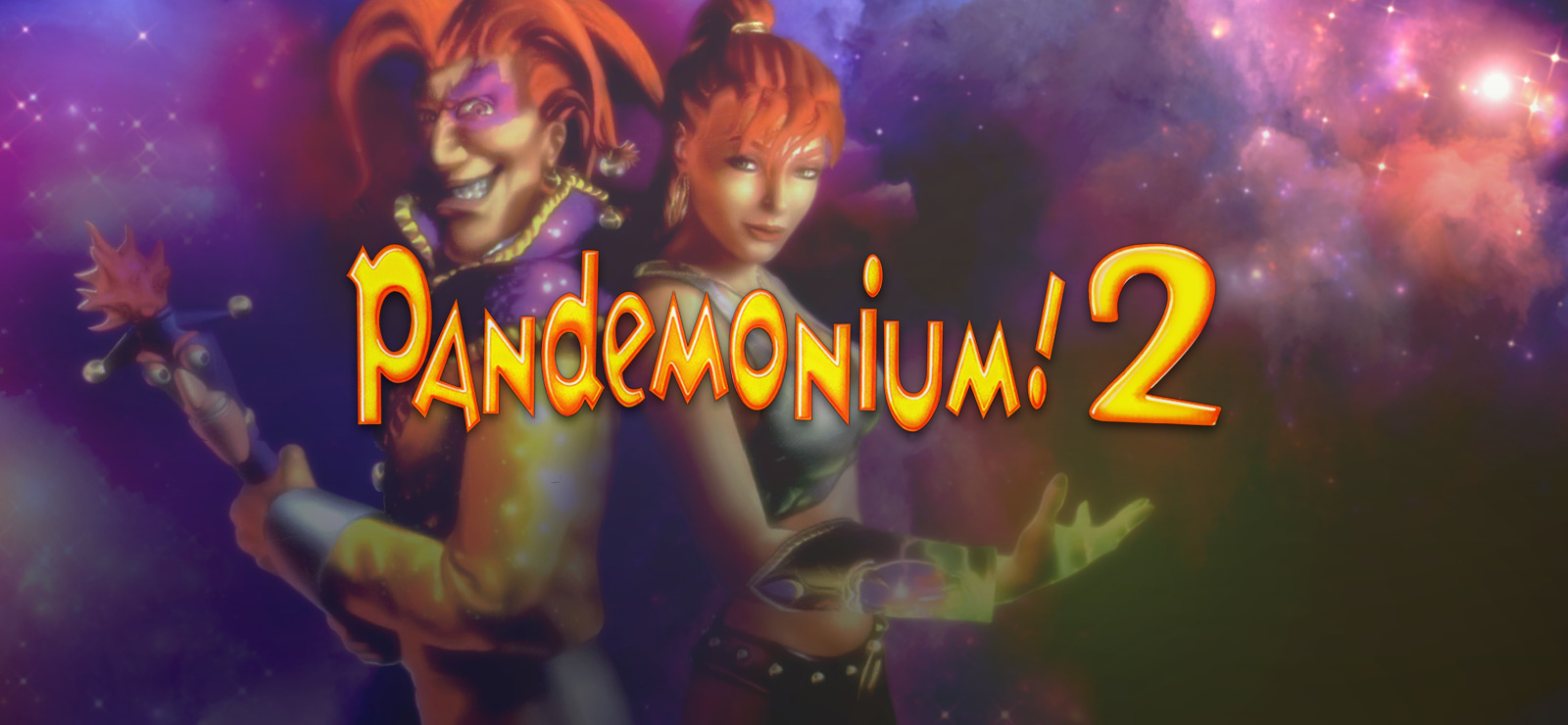 نتیجه تصویری برای Pandemonium 2