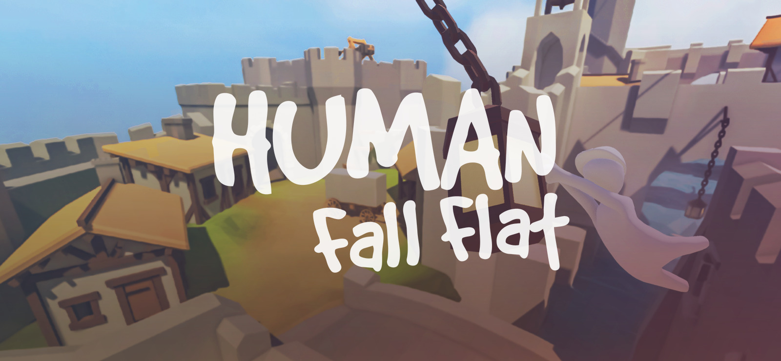 Image result for Human: Fall Flat