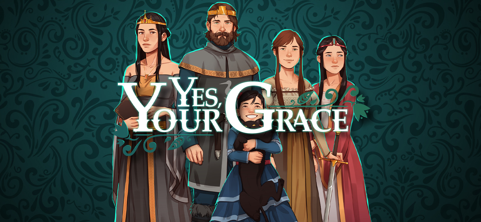 Yes Your Grace-GOG