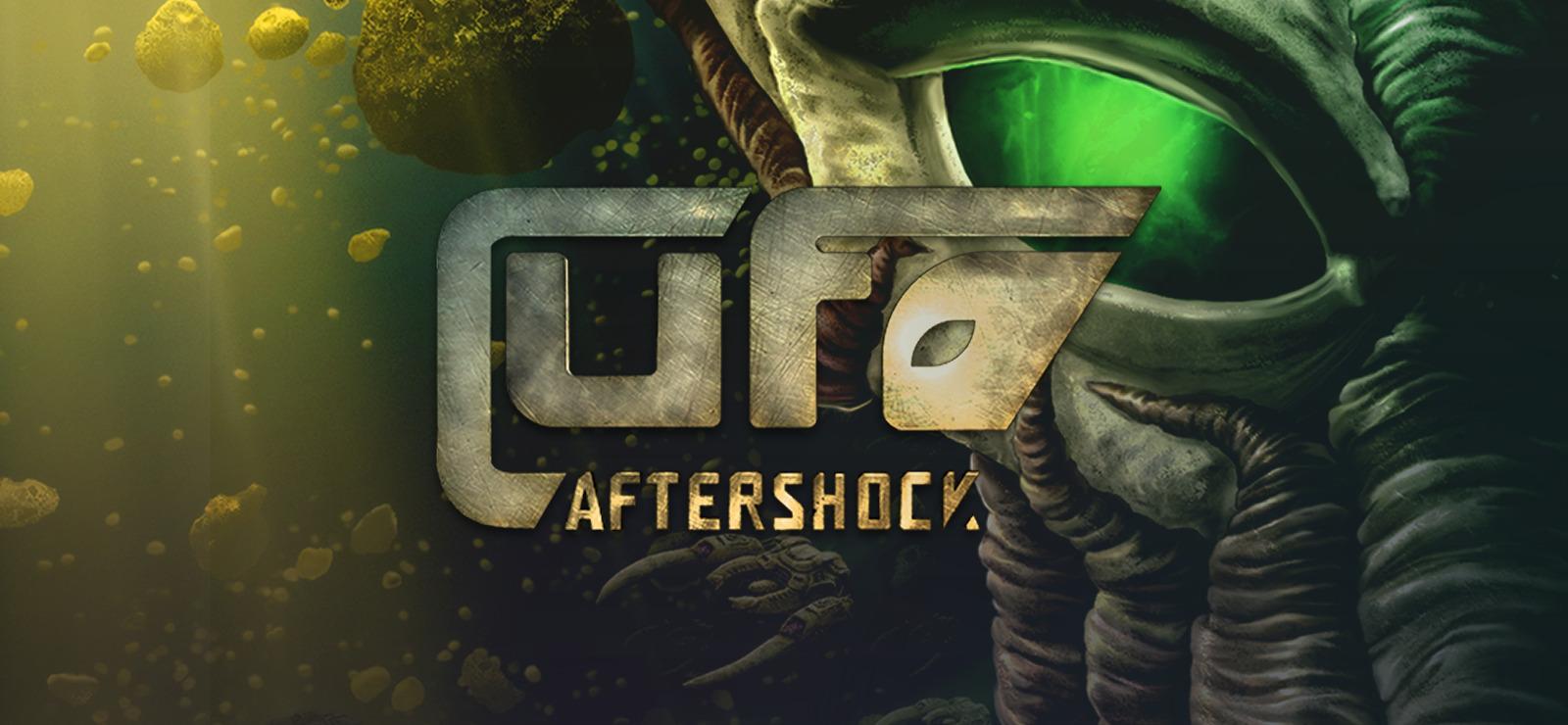 ufo aftershock wiki