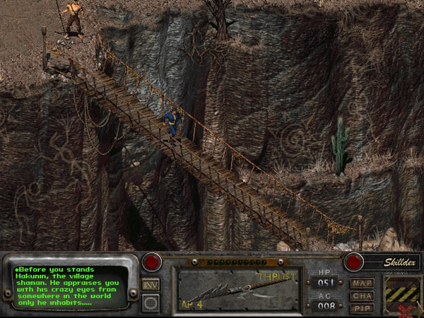 Fallout 2 screenshot 2