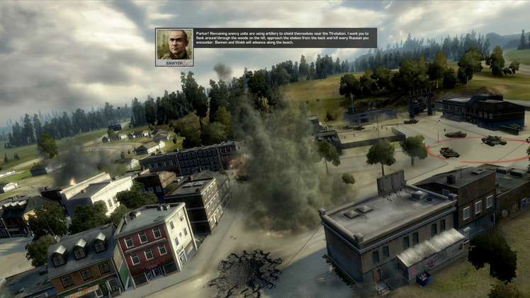 World in conflict complete edition on gog gumiabroncs Choice Image