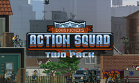 Door Kickers: Action Squad Two-pack