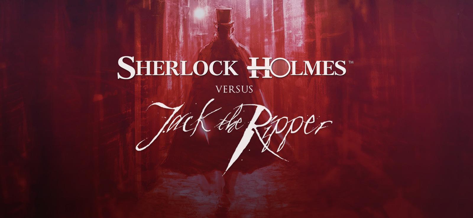 sherlock holmes vs jack the ripper pc download