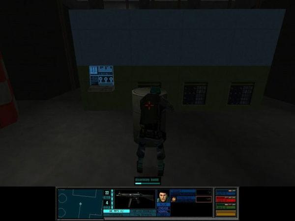 Tom Clancy's Rainbow Six screenshot 3