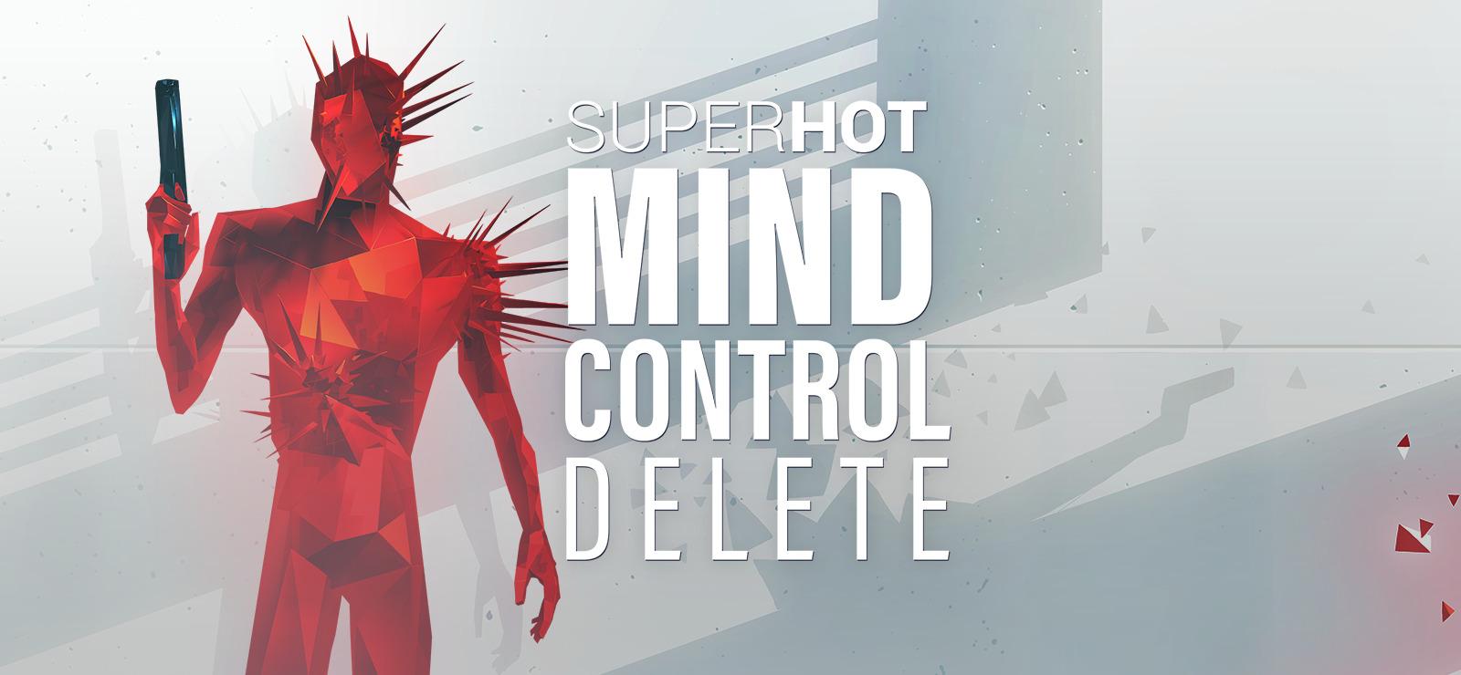 SUPERHOT MIND CONTROL DELETE-GOG